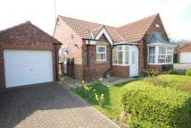 Detached Bungalow for sale in Brigg Road, Filey...