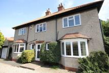 Detached house in MUSTON ROAD...