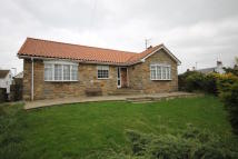 3 bed Detached Bungalow for sale in Laundry Road, Filey...