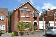 3 bed Detached house in Enborne Grove, Newbury...