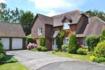 4 bed Detached house in The Gabriels, Newbury...