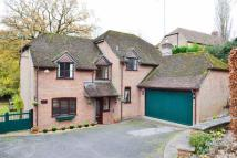 4 bedroom Detached house for sale in Laylands Green, Kintbury...