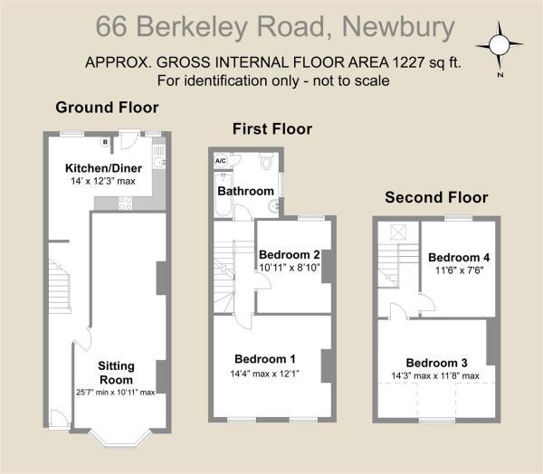 66 Berkeley Rd - Flo
