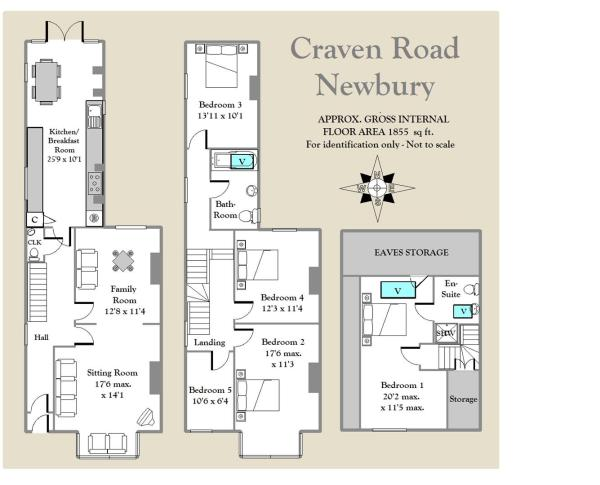 FLOORPLAN - 88 Crave