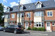 4 bed Terraced house in Buckingham Road, Newbury...