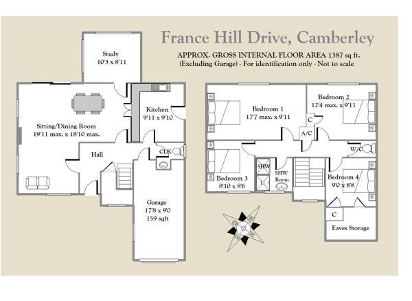 44 France Hill Drive