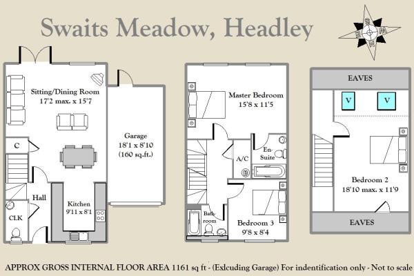2 Swaits Meadow Mast