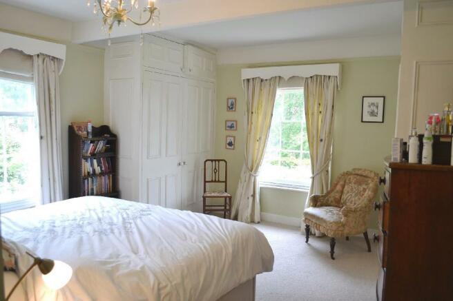 Masyer Bedroom