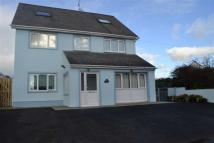 Detached home in Stargazers, Bosherston...