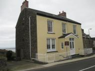 semi detached property for sale in Ty Rhos, 21 Main Street...