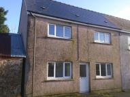 3 bed semi detached property in Glenview, Church Street...