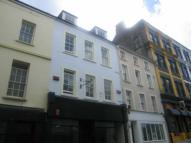 1 bed Flat to rent in Flat 3, 21 High Street...