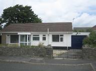 2 bedroom Detached Bungalow to rent in 14 Croeso Road, Pembroke