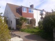 semi detached house to rent in 7 Millard Park, St Davids