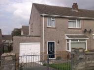 38 Woodlands Park semi detached house to rent