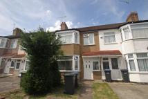 3 bedroom Terraced home in Palmers Green