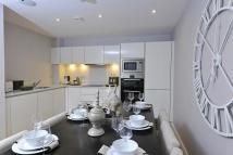 3 bed new Apartment for sale in Violet Road, London, E3