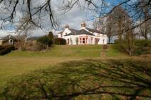 Detached property for sale in Gyleburn, St. Mungo...