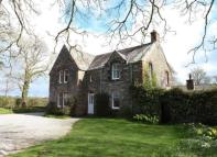 5 bed Detached house for sale in Margrie House, Borgue...