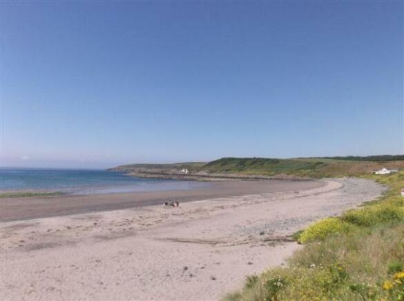 The Beach Port Logan