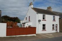 3 bed semi detached house in Shian, Kirkmaiden...