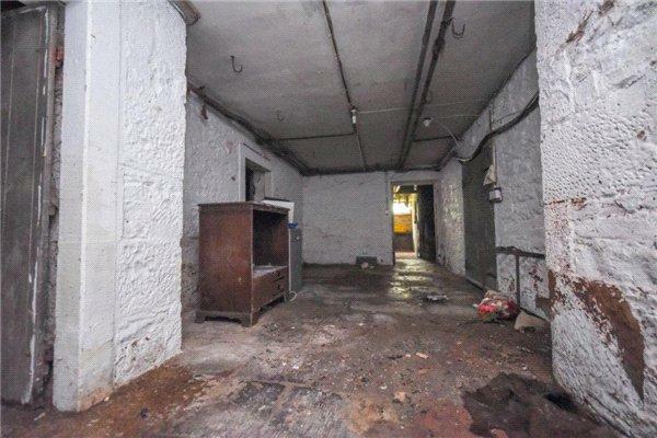 House Cellar