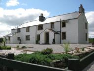 4 bedroom Detached property for sale in Barstibly Farmhouse...