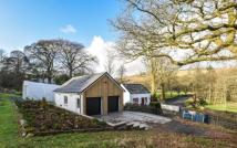 Detached home in The Gatehouse, Moniaive...