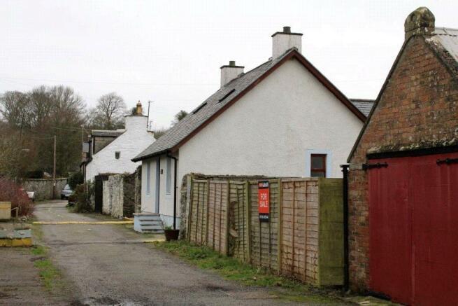 Burnside Lane