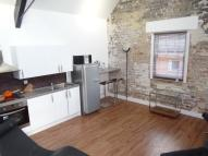 1 bed Apartment in Caroline Street...
