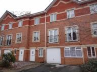 Town House to rent in Anchor Crescent, Hockley...
