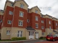 1 bedroom Flat in Saddlers Reach...