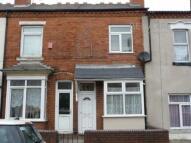 3 bedroom Terraced home to rent in Winnie Road, Selly Oak...