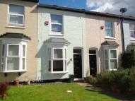 2 bed End of Terrace property in Brookfield Road...