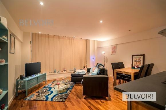 1 Bedroom Apartment For Sale In 128 Morville Street Birmingham B16