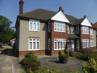 Ground Flat to rent in Valley Road, Ipswich