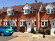 Terraced house to rent in Provan Court, Ipswich