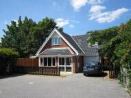 3 bedroom Chalet in Britannia Road, Ipswich