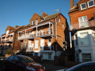 1 bed Studio flat to rent in Granville Road...