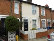 Terraced house to rent in Ann Street, Ipswich