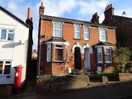 3 bed semi detached house to rent in Grove Lane, Ipswich