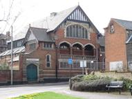 Apartment to rent in Stoke Hall, Stoke Street