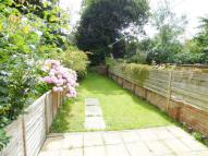 2 bed Terraced house to rent in Norfolk Road, Ipswich