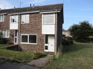 End of Terrace home in St Osyth Close...
