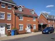 Town House to rent in Foxgrove Gardens...