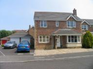 4 bed Detached home for sale in Wick St Lawrence...