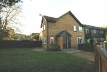 COLNBROOK semi detached property to rent
