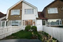 HARLINGTON semi detached house for sale