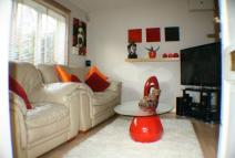 PRESENTED semi detached house for sale
