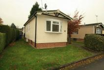 1 bedroom Detached house in MOBILE HOME